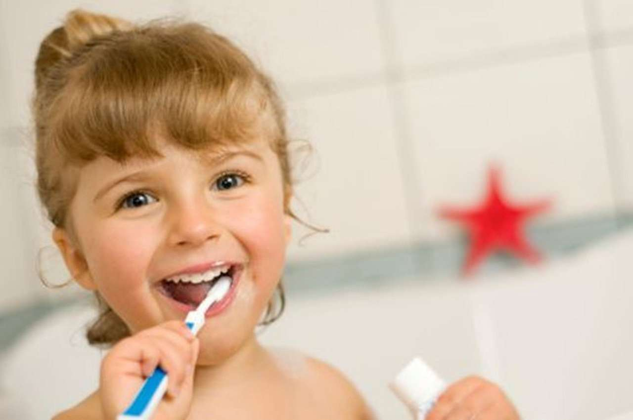Dentist in Wilmington | 4 Ways to Make Brushing Fun for Kids